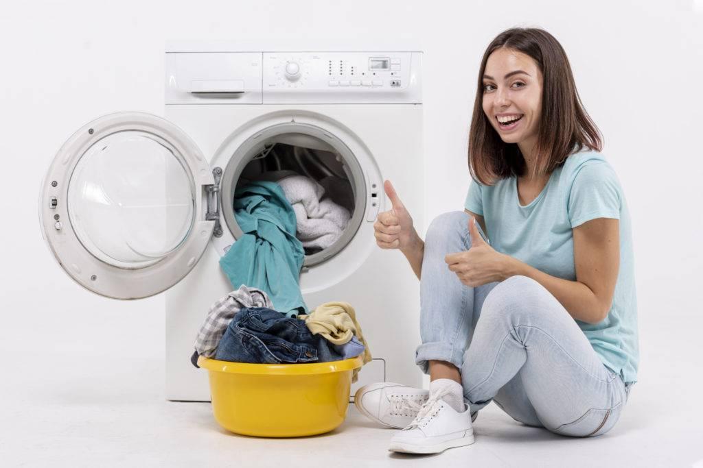 ponowne wykorzystanie wody z przydomowej oczyszczalni ścieków w twoim domu do prania